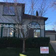 Rental info for Great location! 4 bed 3 bath home in Davis!