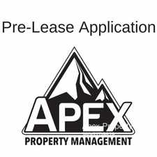 Rental info for This application is for Pre-Leasing in the Bellingham area