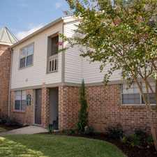 Rental info for Aspen Run Apartments in the Tallahassee area