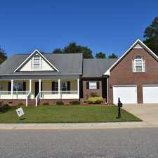 Rental info for Immaculate Home For Rent In Hope Mills in the Fayetteville area