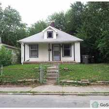 Rental info for Come see this 2-bed 1-bath home waiting for you! in the Garfield Park area