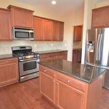 Rental info for Roomy Home With Office & Bonus Room - Conve... in the Cary area