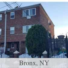 Rental info for Apartment For Rent In Bronx. in the Pelham Gardens area