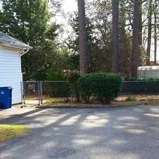 Rental info for Large Home Close To Ft Bragg! in the Fayetteville area