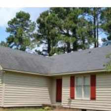Rental info for Perfect Home In A Great Location No Pets in the Fayetteville area
