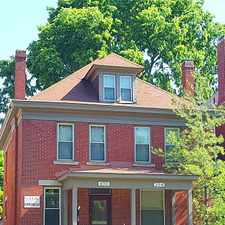 Rental info for 4 Spacious BR In Columbus. Offstreet Parking! in the Columbus area