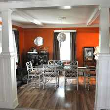 Rental info for 3 Bedroom 1 Bath, Close To The Park. in the Watertown area