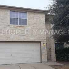 Rental info for 18116 Gallant
