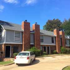 Rental info for 516 E. Lorenz in the Jackson area