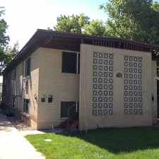 Rental info for 1384 Lincoln St in the Salt Lake City area
