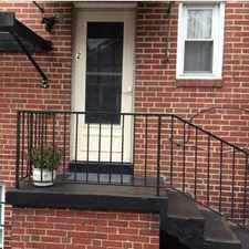 Rental info for $1600 2 bedroom Apartment in Takoma Park in the Silver Spring area