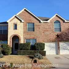 Rental info for 5533 Dunn Hill Drive in the Watauga area