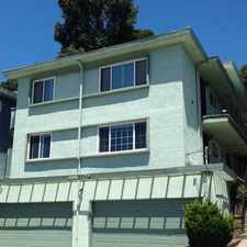 Rental info for 4800 Daisy St. - Apt. 1 in the Oakland area