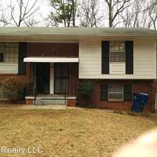 Rental info for 40 Candlelight Lane SW - A in the Atlanta area