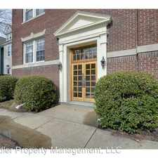Rental info for 600 W Olney Road #202 in the Norfolk area