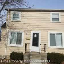 Rental info for 12731 Sarsfield