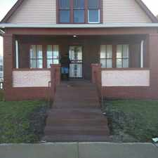 Rental info for 45 Hendricks Place in the Indianapolis area