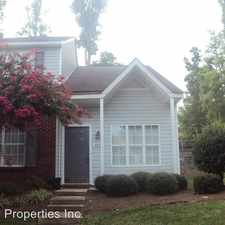 Rental info for 1891 Forest Side Lane in the Charlotte area