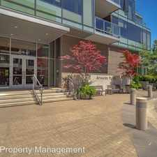 Rental info for 0841 SW Gaines Street #305 in the Portland area