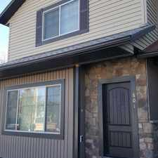 Rental info for 342 W 1st S - 601 in the Rexburg area