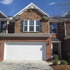 Rental info for 15431 Canmore Street in the Charlotte area