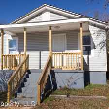 Rental info for 214 Spartanburg St in the Overbrook area