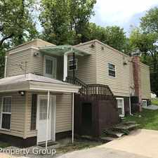 Rental info for 404 Lawrence Place