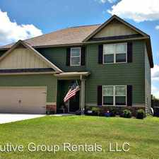 Rental info for 303 Owens Road