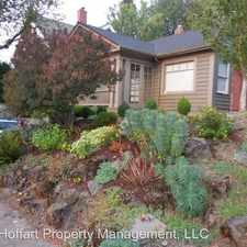 Rental info for 1744 NE 45th Ave. in the Portland area