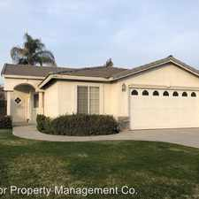 Rental info for 8512 Icicle Creek Dr. in the Bakersfield area
