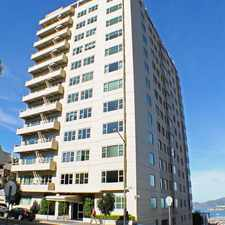 Rental info for 1000 Green Street #102 in the San Francisco area