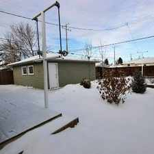 Rental info for Edmonton Basement Suite for rent in the Wellington area