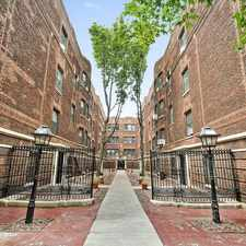 Rental info for 2804 - 2822 N. Cambridge Ave