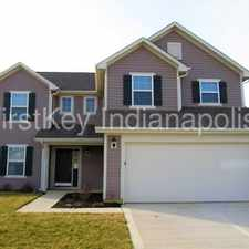 Rental info for 15193 Silver Charm Drive Noblesville IN 46060