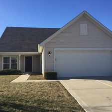 Rental info for 7708 Firecrest Ln - Gorgeous 3 Bedroom Home with Downstairs Master Bedroom! in the Camby area