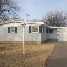 Rental info for 3/2 Remodeled in Avondale! in the Amarillo area