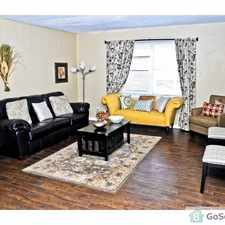 Rental info for Large remodeled apartment homes! in the Oklahoma City area