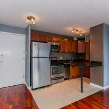 Rental info for 4000 North Marine Drive #4238 in the Chicago area