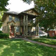 Rental info for 4829 Holly Street in the Kansas City area