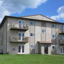 Rental info for Evergreen Manor in the Prince Albert area