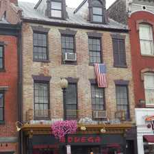 Rental info for 3116-3118 M Street, NW in the Washington D.C. area