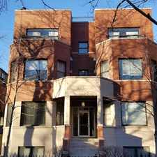 Rental info for 2020 West Pierce Avenue #1 in the Chicago area