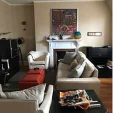 Rental info for Fairfield St in the Boston area