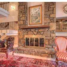 Rental info for Beautiful South Shore Condominium On Pond in the Tulsa area