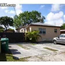 Rental info for $1950 3 bedroom House in South Miami in the Miami area