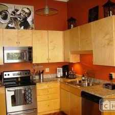 Rental info for $2595 1 bedroom Townhouse in Garden District in the New Orleans area