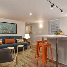 Rental info for $2200 1 bedroom Apartment in Other King Cty in the Seattle area