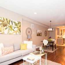 Rental info for New Beautiful Rehab Townhouse. in the Philadelphia area