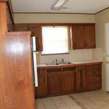 Rental info for 3 Bedrooms 2 Bathrooms - Convenient Location. in the Oklahoma City area