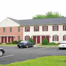 Rental info for Ideal Lititz Location For This 1 Bedroom, 1st F...